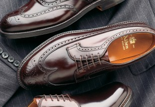 The Definitive Guide to Cordovan Leather Care