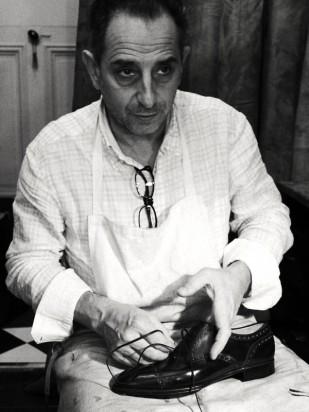 Who is Who in Bespoke Shoemaking: Dimitri Bottier