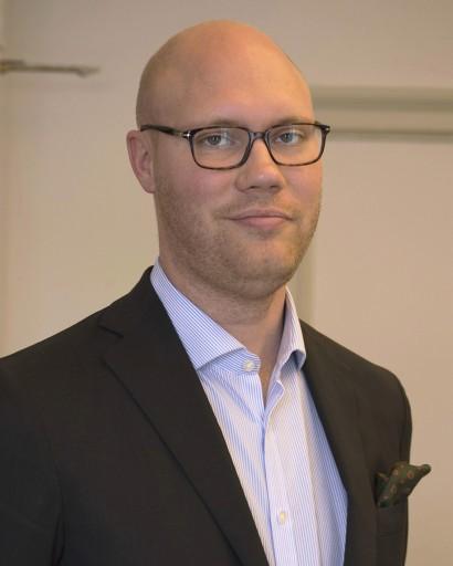 Jesper Ingevaldsson
