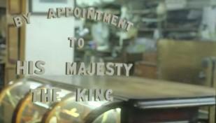 Video Tip of the Week: BBC Documentary about John Lobb Ltd, St James's
