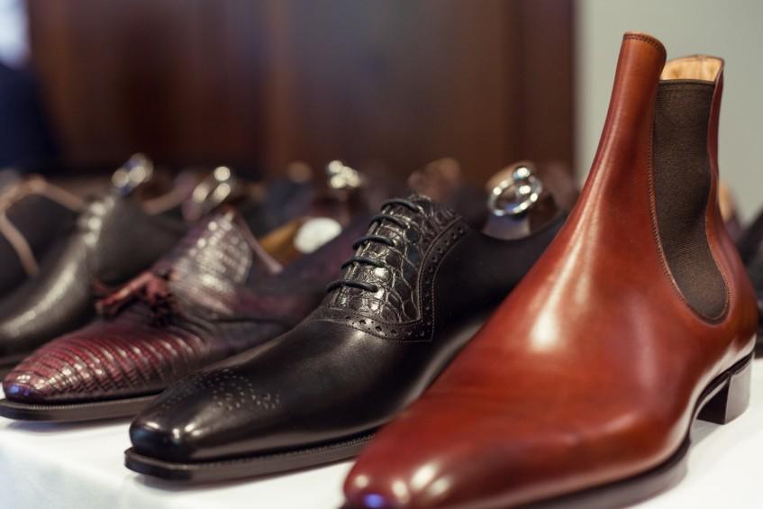 Superb Gaziano & Girling shoes and boots