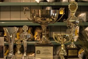 Bäckmans Skoservice, World Champion Cobblers