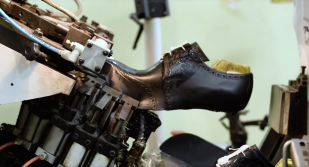 Video Teaser: Factory Tour at Barker Shoes, Northamptonshire