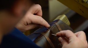 Video: John Lobb Northampton Factory Visit