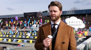 Pitti Uomo 91 Video Report