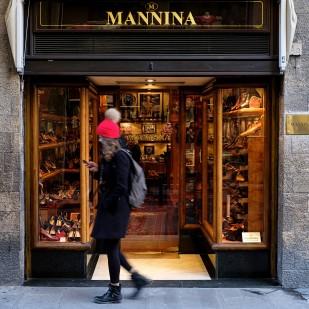 Tradition and Craftsmanship – the Mannina Way
