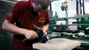 "Video Tip: ""Enzo Bonafè Handmade Shoes"" by Angelo Mazzoncini"